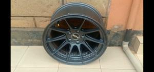 Size 15 Offset Rims Totally Unused. Brand New   Vehicle Parts & Accessories for sale in Nairobi, Karen