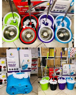 Advanced Mopper (Spin Mop/Magic Mop)   Home Accessories for sale in Nairobi, Nairobi Central