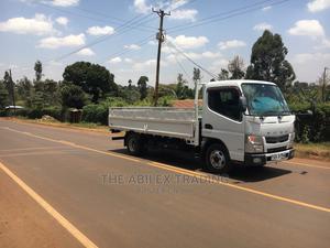 Mitsubishi Canter Fuso KDE 2014 White | Trucks & Trailers for sale in Nairobi, Ridgeways
