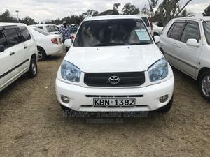 Toyota RAV4 2000 White | Cars for sale in Nairobi, Nairobi Central