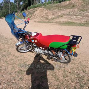 Bajaj Boxer 2020 Red   Motorcycles & Scooters for sale in Kisii, South Mugirango