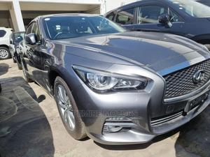 Nissan Skyline 2014 Silver | Cars for sale in Mombasa, Mombasa CBD