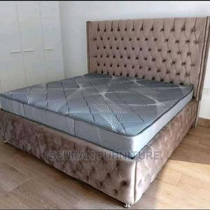 5*6 Chester Bed | Furniture for sale in Nairobi, Zimmerman