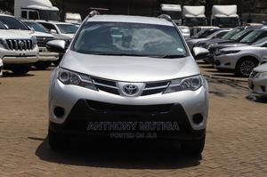 Toyota RAV4 2014 Silver | Cars for sale in Kiambu, Kiambu / Kiambu