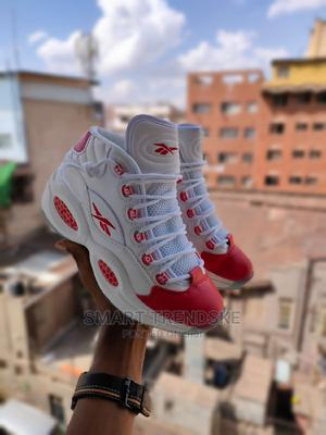 Reebok Question | Shoes for sale in Nairobi, Nairobi Central