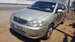 Toyota Corolla 2006 Brown | Cars for sale in Mombasa, Ganjoni