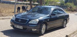 Toyota Crown Majesta 2008 Blue   Cars for sale in Nairobi, Karen