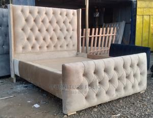 5 by 6 Chester Bed   Furniture for sale in Nairobi, Kahawa