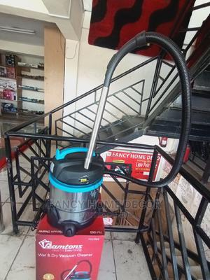 Ramtons Wet and Dry Vacuum Cleaner   Home Appliances for sale in Nairobi, Utawala