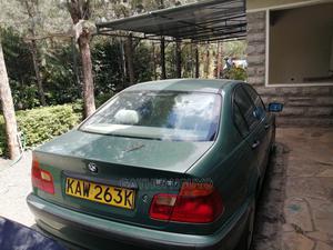 BMW 318i 1998 Green | Cars for sale in Kajiado, Kiserian