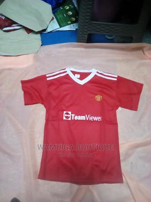 Original Manchester Jessy T Shirt | Clothing for sale in Nairobi, Nairobi Central