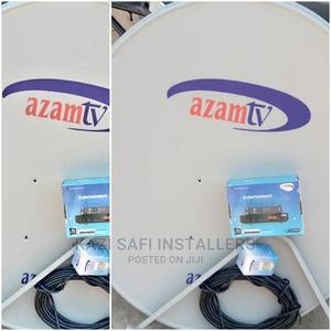 Azam Full KIT | TV & DVD Equipment for sale in Nairobi, Nairobi Central