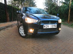 Mitsubishi RVR 2012 Black | Cars for sale in Nairobi, Nairobi Central