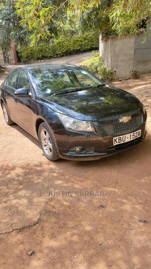 Chevrolet Cruze 2012 1.8 Hatchback Black | Cars for sale in Nairobi, Nairobi Central