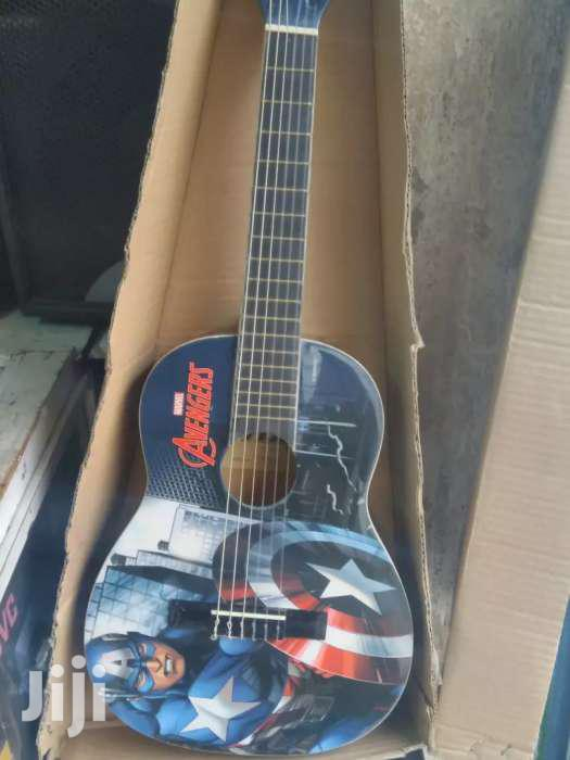 Spanish Classical Guitar USA | Musical Instruments & Gear for sale in Nairobi Central, Nairobi, Kenya