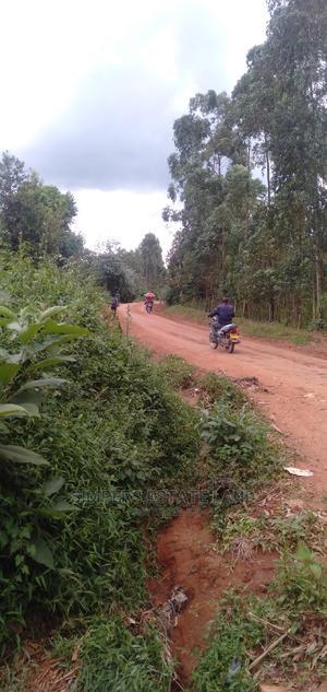 Prime Plot In Musokho Bungoma | Land & Plots For Sale for sale in Bungoma, Kabuchai/Chwele