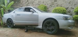 Toyota Mark II 1989 2.0 G (X80) Gray   Cars for sale in Nairobi, Kahawa