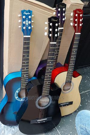 Original 38inch Box Acoustic Guitar | Musical Instruments & Gear for sale in Nairobi, Nairobi Central