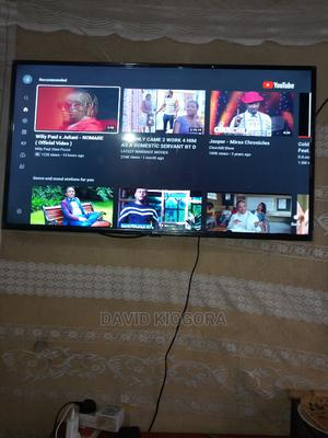 4 Months Old Under Good Condition | TV & DVD Equipment for sale in Kiambu, Thika