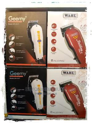 Wahl Shaving Machine   Tools & Accessories for sale in Nairobi, Nairobi Central