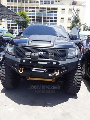 Ford Ranger 2014 Black | Cars for sale in Mombasa, Mombasa CBD