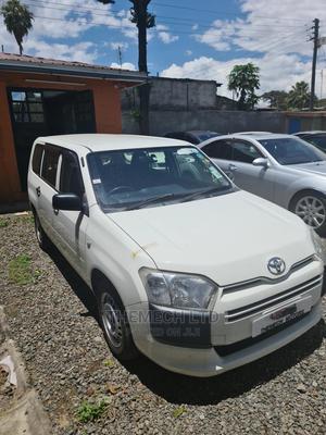 Toyota Succeed 2015 White   Cars for sale in Nakuru, Nakuru Town East