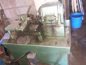 Capstan Engineering Lathe | Manufacturing Equipment for sale in Nairobi, Kariobangi