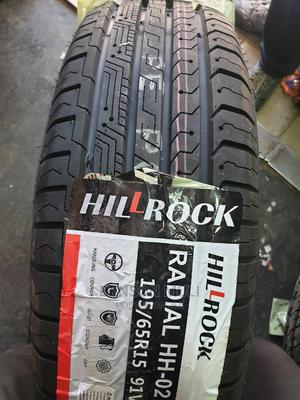 195 /65 R15 Hillrock | Vehicle Parts & Accessories for sale in Nairobi, Nairobi Central