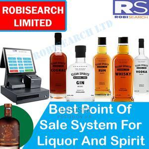 Liquor Shop Point of Sale System - Pos | Software for sale in Kilifi, Kilifi Town