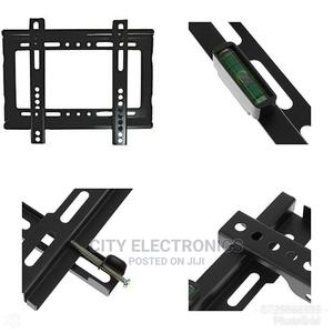 """14""""-42"""" TV Flat Panel Wall Bracket 