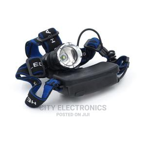 Rechargeable LED Head Light   Camping Gear for sale in Nairobi, Nairobi Central