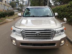 Toyota Land Cruiser 2012 4.6 V8 ZX Gold | Cars for sale in Nairobi, Upperhill