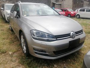Volkswagen Golf 2014 Gray | Cars for sale in Mombasa, Mombasa CBD