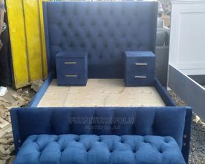 5 by 6 Chester Bed Package   Furniture for sale in Nairobi, Kahawa