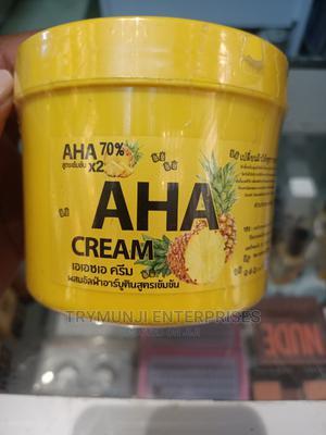 AHA Body Cream | Bath & Body for sale in Nakuru, Nakuru Town West
