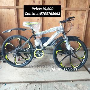 Mountain Bikes | Sports Equipment for sale in Nairobi, Nairobi Central