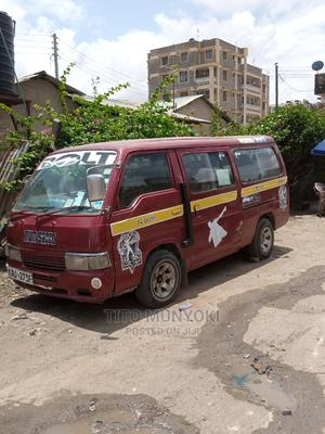Nissan Matatu for Sale | Buses & Microbuses for sale in Mombasa, Jomvu