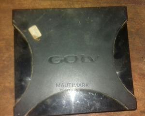 GOTV Decoder   TV & DVD Equipment for sale in Kisii, South Mugirango