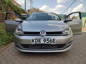Volkswagen Golf 2014 Gray | Cars for sale in Nairobi, Kilimani