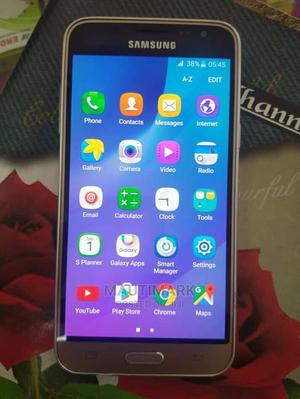 Samsung Galaxy J3 8 GB Gray   Mobile Phones for sale in Kisii, South Mugirango