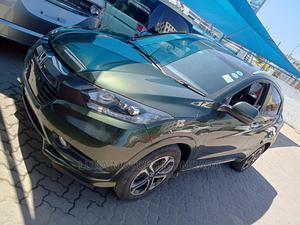 Honda Vezel 2014 Green | Cars for sale in Mombasa, Mombasa CBD