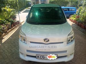 Toyota Voxy 2009 White | Cars for sale in Nairobi, Nairobi Central