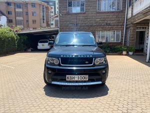 Land Rover Range Rover Sport 2006 Black | Cars for sale in Nairobi, Upperhill