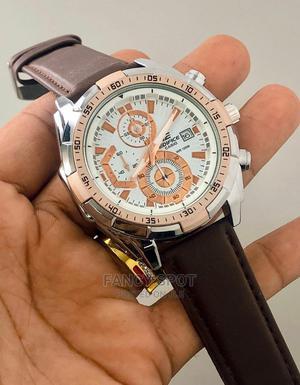 Casio Edifice7aapremium Collection Original Model - EFR 539L   Watches for sale in Nairobi, Westlands