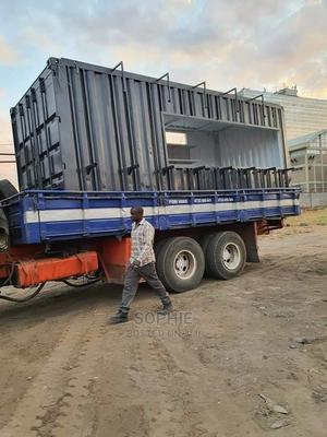 Shipping Containers for Sale and Conversion   Manufacturing Equipment for sale in Nairobi, Imara Daima