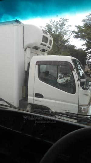 Silver Coin Movers   Logistics Services for sale in Nairobi, Embakasi
