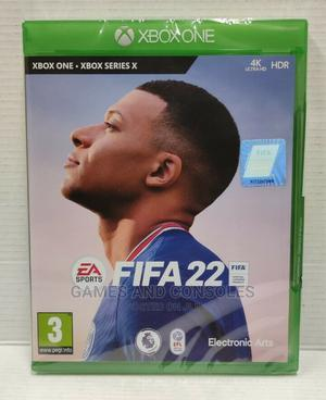 Xbox One Fifa22 | Video Games for sale in Nairobi, Nairobi Central