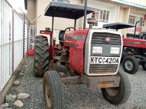 Massey Ferguson 375 Slightly Used   Farm Machinery & Equipment for sale in Nairobi, Nairobi Central