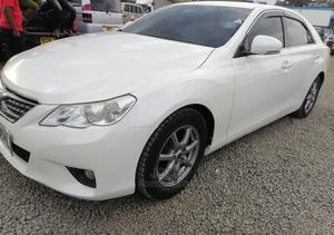 Toyota Mark X 2012 White | Cars for sale in Nairobi, Imara Daima