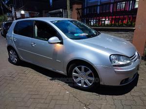 Volkswagen Golf 2006 Silver | Cars for sale in Nairobi, Kilimani
